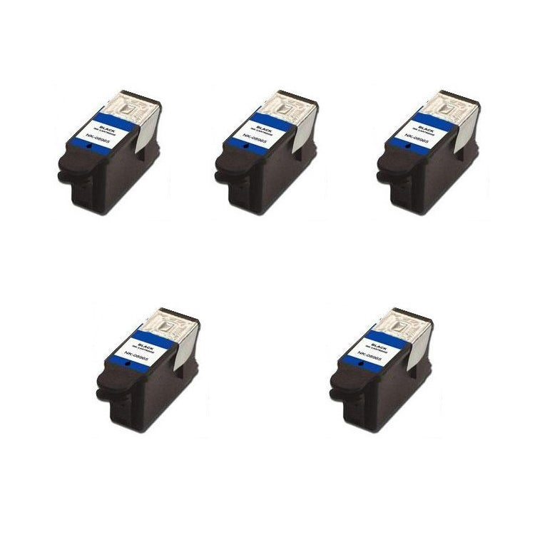 Kodak 30B XL Compatible Black Ink Cartridge (Pack of 5)