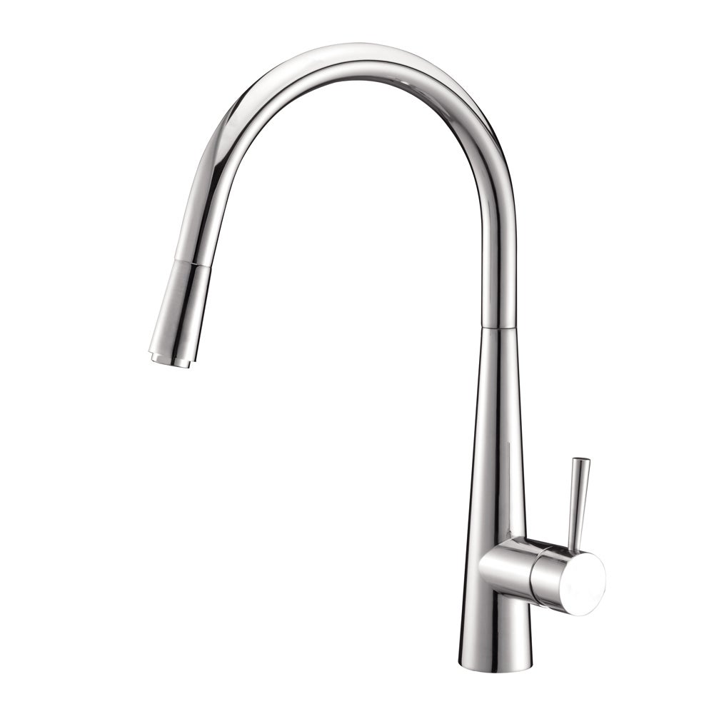 Rvf1221ch Pullout Spray Kitchen Faucet
