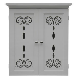 Danielle 2 Door Wall Cabinet