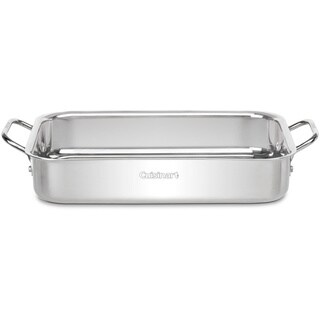 Cuisinart  13-1/2 in. L x 9-1/4 in. W Lasagna Pan