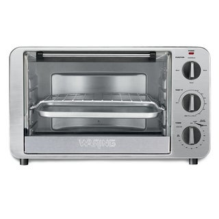 Waring TCO600 1500-Watt Convection Toaster Oven