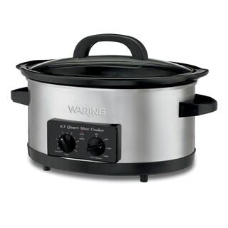 Waring Pro WSC650 6.5-quart Slow Cooker