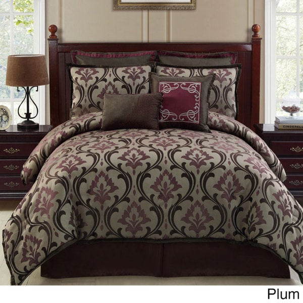 VCNY Winchester 12-piece Comforter Set