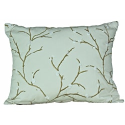 Country Willow Ivory Pillow