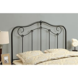 Coffee Full/ Queen Versatile Metal Headboard etc.) are NOT included