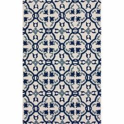 nuLOOM Handmade Marrakesh Trellis Indoor/ Outdoor Rug (8' x 10')