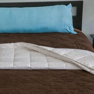 Candice Olson Down Alternative Blanket