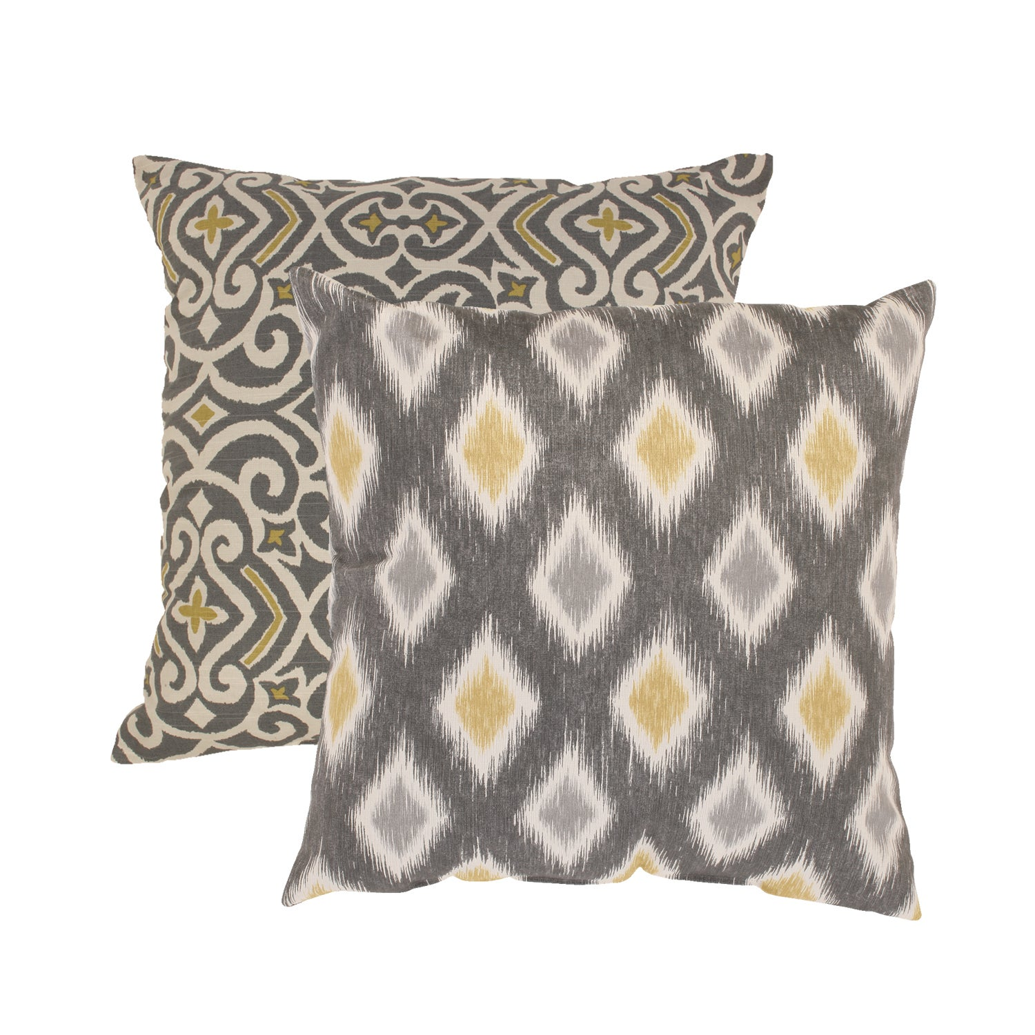 Yellow Throw Pillows Shop The Best Deals for Oct 2017