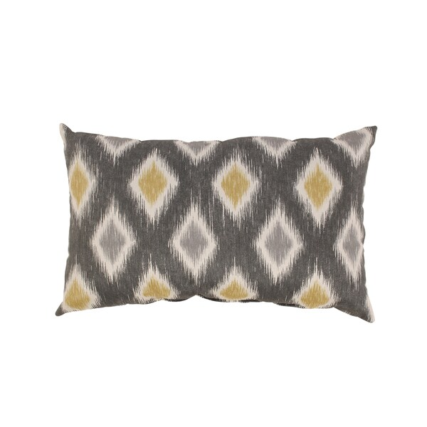 Rodrigo Rectangular Throw Pillow
