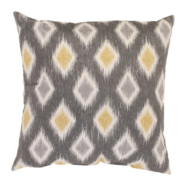 Rodrigo 18-inch Throw Pillow