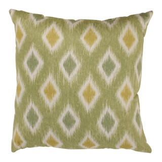 Rodrigo 16.5-inch Throw Pillow