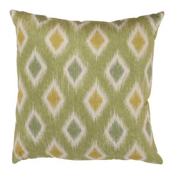 Rodrigo 16.5-inch Throw Pillow