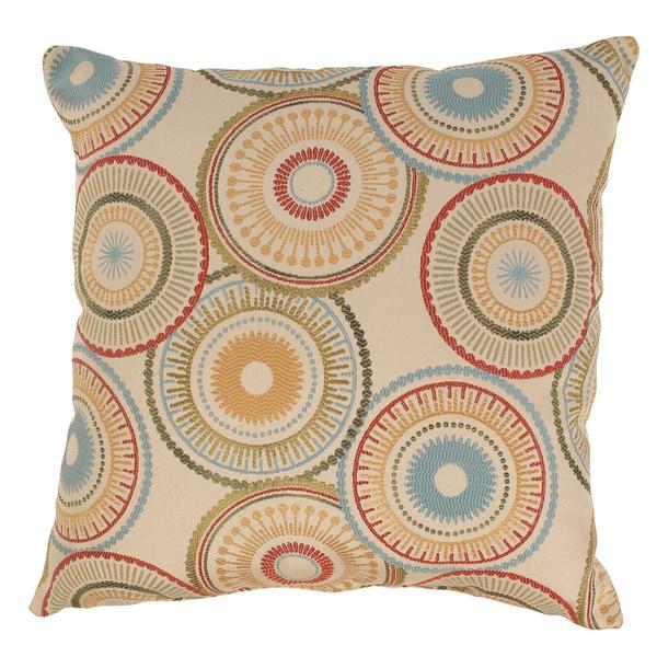 Riley 23-inch Floor Pillow