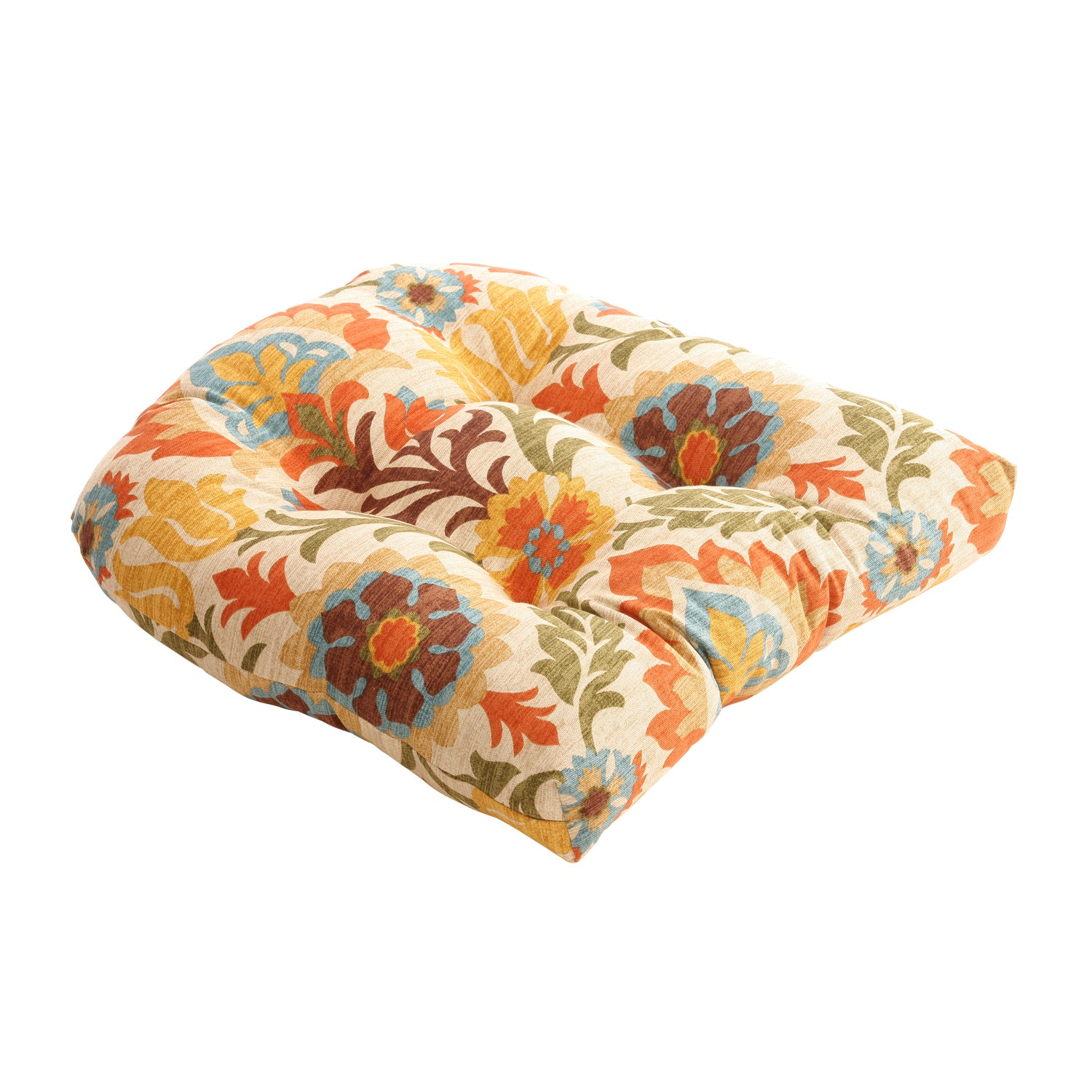 floral chair cushions pads shop the best deals for dec 2017