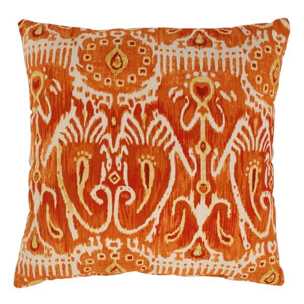 Pillow Perfect Cerva 23-inch Throw Floor Pillow