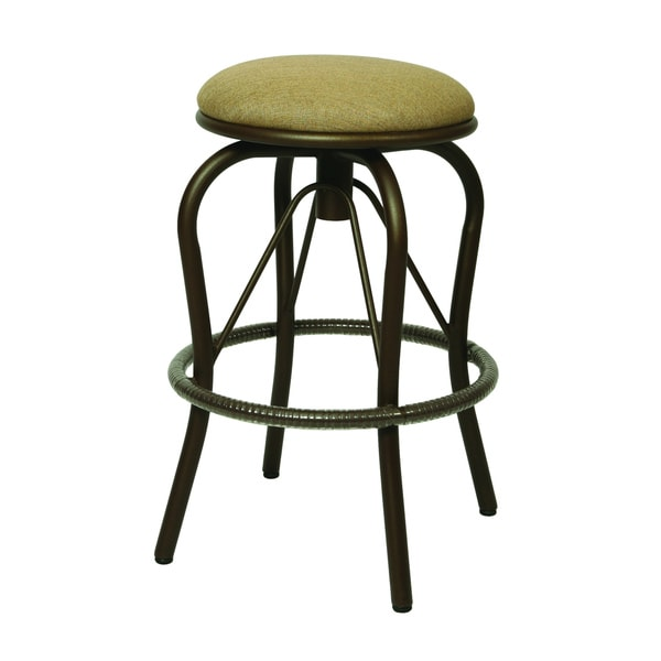 Bushnell 30 inch Backless Outdoor Bar Stool Free  : Bushnell 30 inch Backless Outdoor Bar Stool 876f737f 2d87 47ca b55f d769c2b06259600 from www.overstock.com size 600 x 600 jpeg 23kB