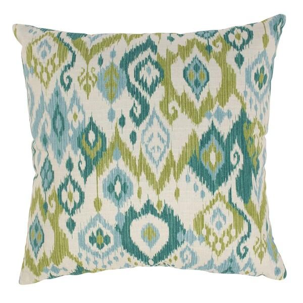 Gunnison 23-inch Floor Pillow