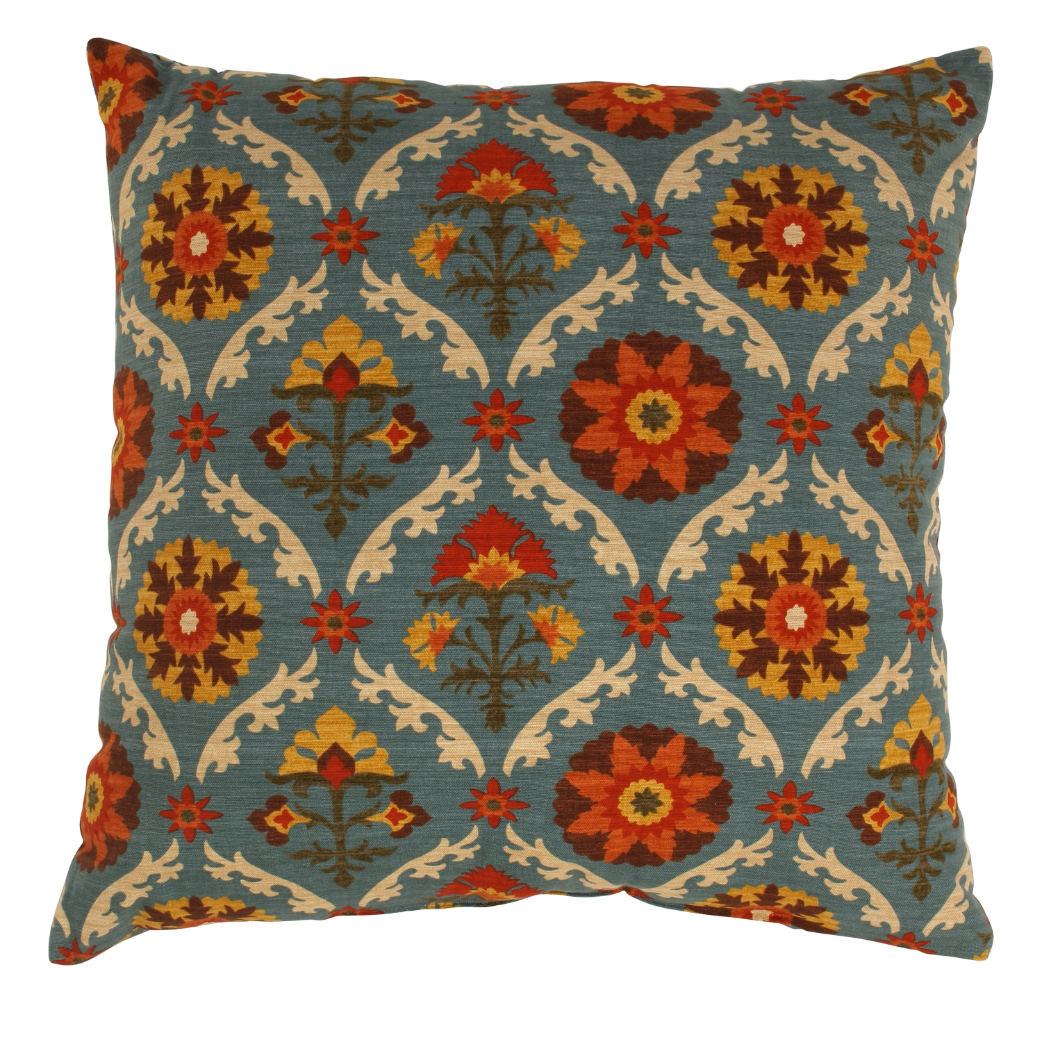 Pillow Perfect 'Mayan Medallion' Floor Pillow