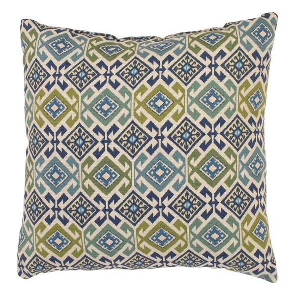 Pillow Perfect Mardin 18-inch Throw Pillow