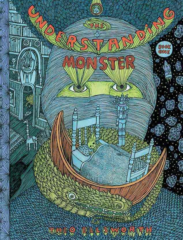 The Understanding Monster 1 (Hardcover)