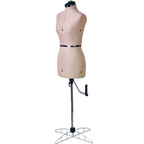 Artistic Dress Form Size (Petite-Large)