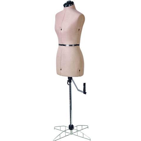 Janome Artistic Dress Form Size