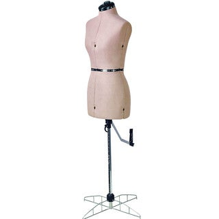 Janome Artistic Dress Form Size (Petite-Large)