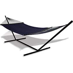 Hammaka Quilted Hammock and Universal Stand Set|https://ak1.ostkcdn.com/images/products/7217822/Hammaka-Quilted-Hammock-and-Universal-Stand-Set-P14701558.jpg?impolicy=medium