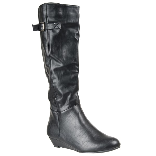 Riverberry Womens Mid-Calf 'Tamara' Boots