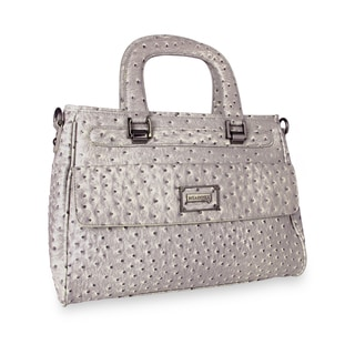 Grey Handbags - Overstock.com Shopping - Stylish Designer Bags