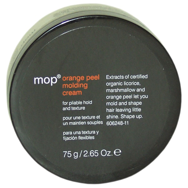 MOP Orange Peel Molding 2.65-ounce Cream
