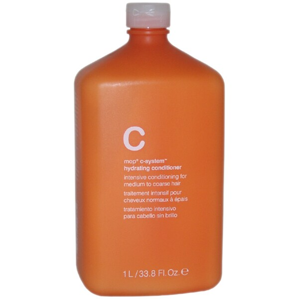 MOP C-System Hydrating 33.8-ounce Conditioner