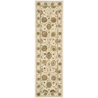 Nourison Hand-tufted 3105 Area Rug