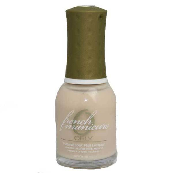 Orly 'C'est La Vie' French Manicure Natural Look Nail Lacquer