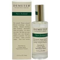 Demeter New Zealand Women's 4-ounce Cologne Spray