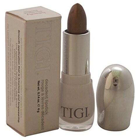 TIGI Bed Head Beauty Decadent Lipstick