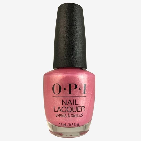 OPI Princesses Rule Nail Lacquer
