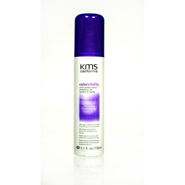KMS California Color Vitality Color Protective 5.1-ounce Spray