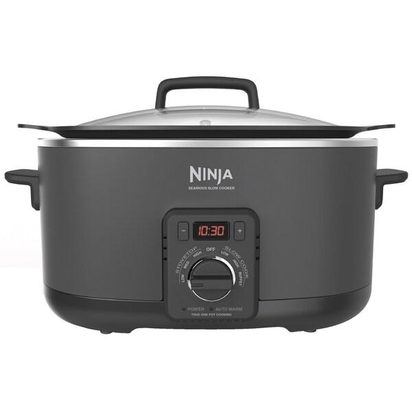 Ninja MC501 Slow Cooker