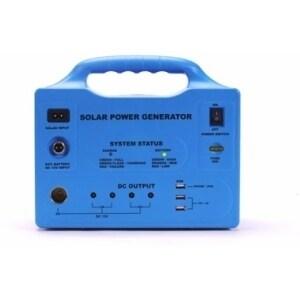 Concept Green SPS-1240W Solar Generator