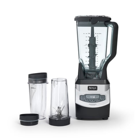 Ninja BL660 Professional Blender with Nutri Ninja Cups