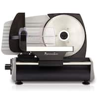 """Professional Series Deli Meat Slicer 7.5"""" Inch Stainless Steel"""