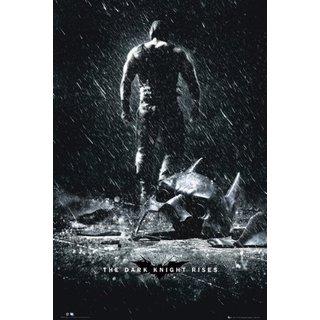 Dark Knight Rises: Bane (Poster)