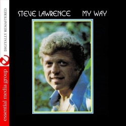 STEVE LAWRENCE - MY WAY