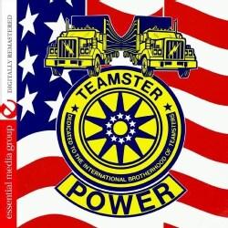 TEAMSTER POWER - TEAMSTER POWER
