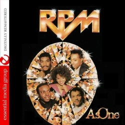 RPM - AS ONE