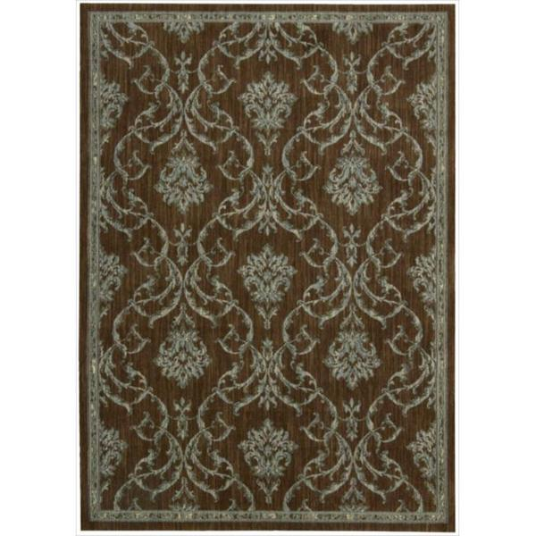 Shop Nourison Radiant Impression LK08 Area Rug