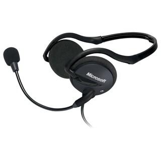 Microsoft LifeChat LX-2000 Headset
