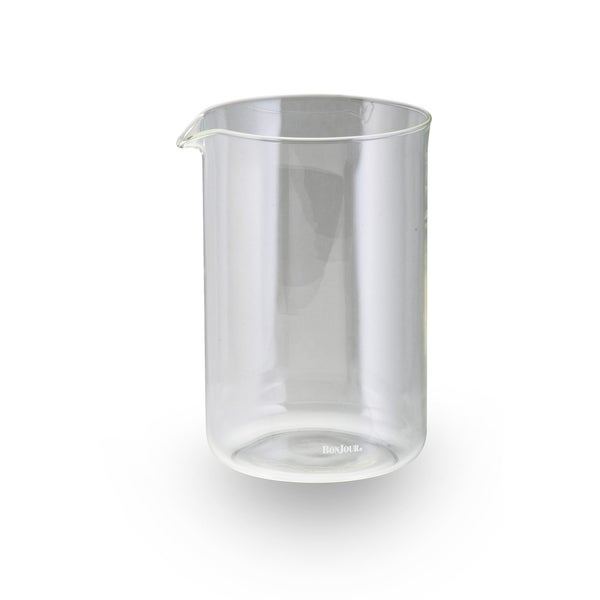 BonJour Clear 12-cup Coffee/ Tea Replacement Glass