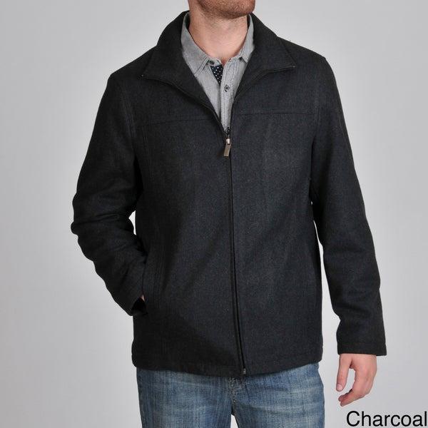 Perry Ellis GENUINE Men/'s Half Zip Sweater Brand New Very good quality!
